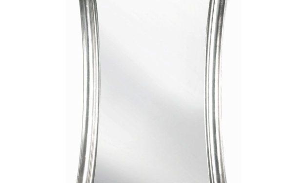 KARE DESIGN Spejl, Venus Silver