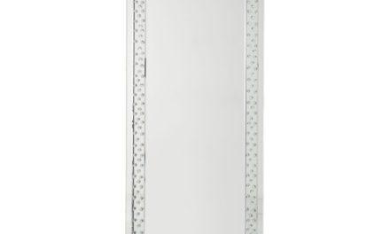 KARE DESIGN Spejl, m. Ramme Raindrops 160x55cm