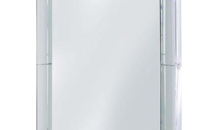 KARE DESIGN Spejl, Soft Beauty 120x80cm