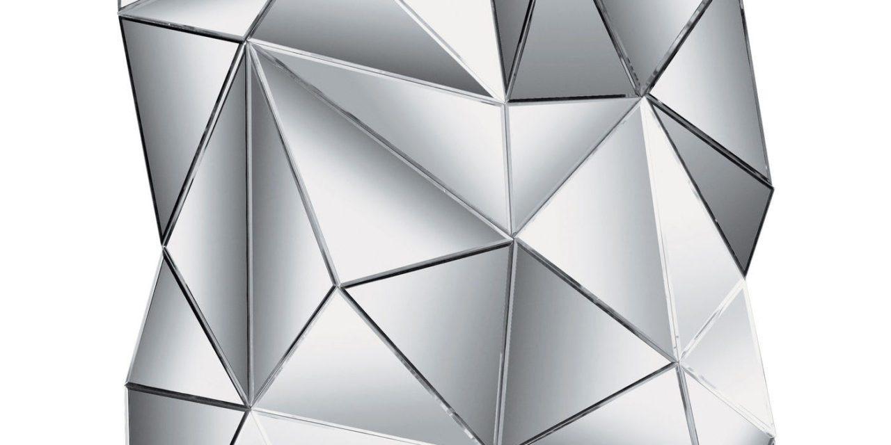 KARE DESIGN Spejl, Prisma 120x80cm