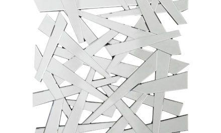 KARE DESIGN Spejl, Coccio 140×100