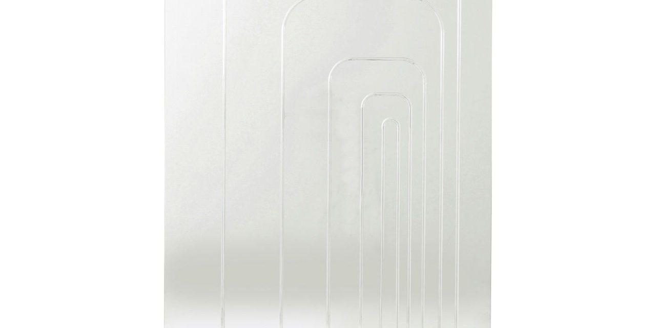 KARE DESIGN Spejl, Meander 140x70cm