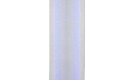 KARE DESIGN Spejl, Tube 180x55cm