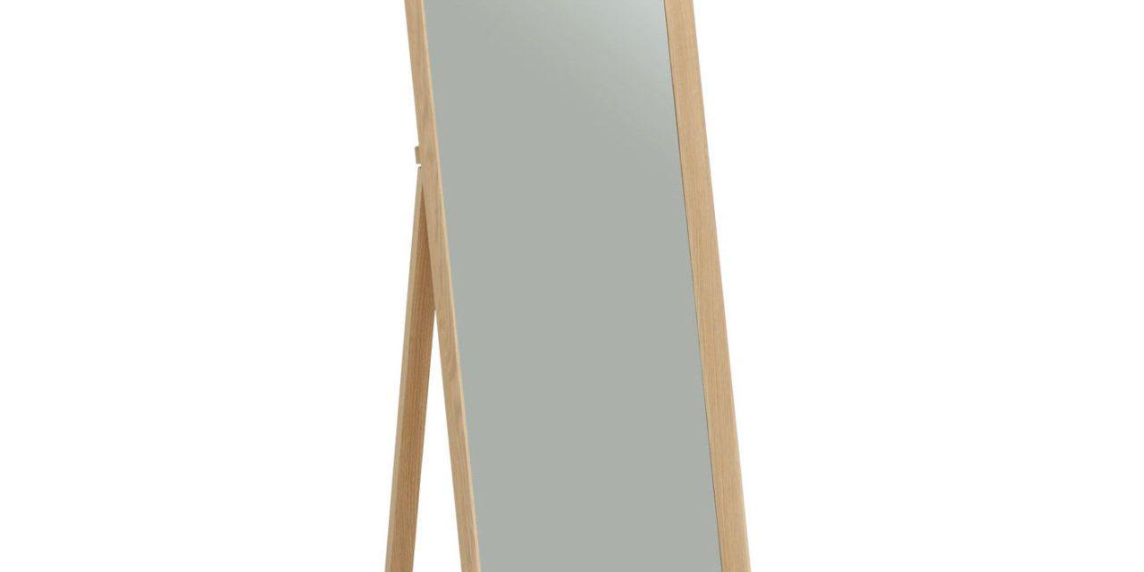KARE DESIGN Spejl, Montreal 160x40cm