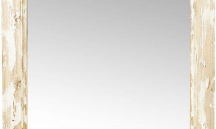 KARE DESIGN Spejl, Fusion Barock 110x110cm