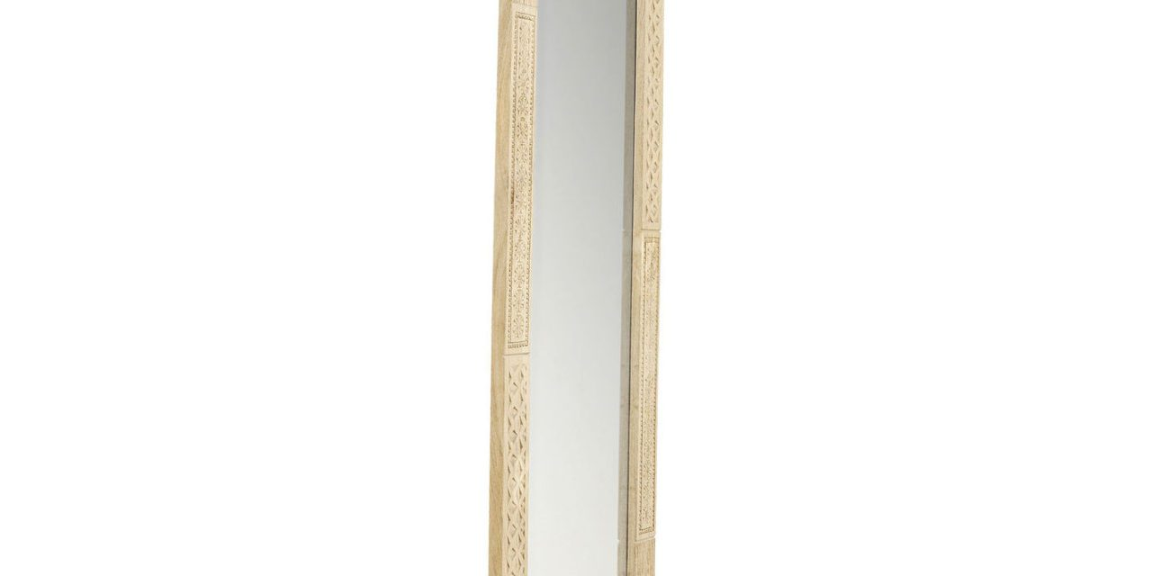 KARE DESIGN Spejl, Puro 180x56cm