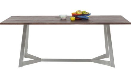 KARE DESIGN La Bocca spisebord (100×200)