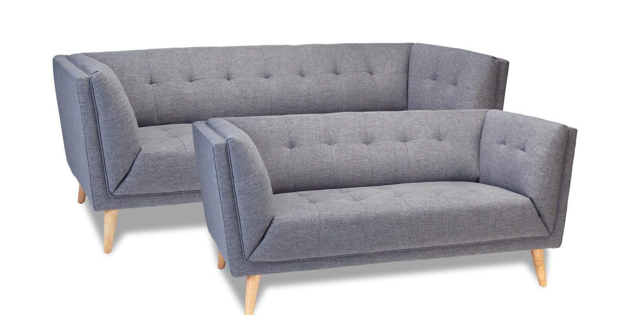 Palermo 3-personers sofa