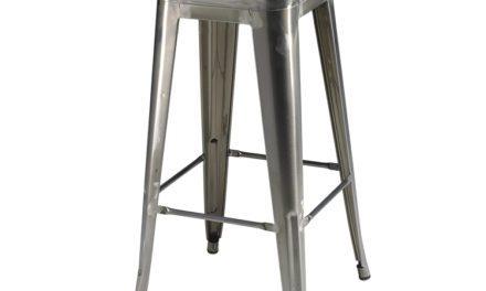 Korona Sølv Barstol