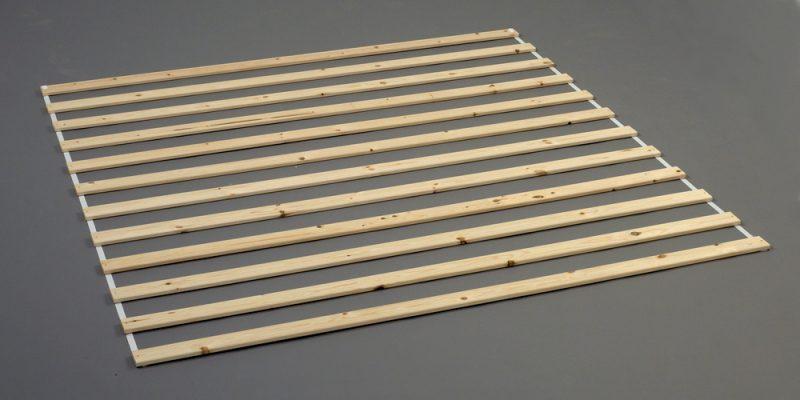 Trælameller 180×200