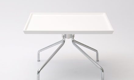 Tray sofabord