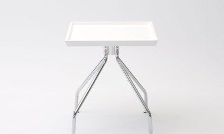 Tray hjørnebord