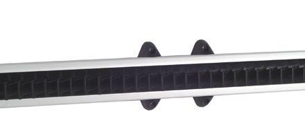 Nu er den her – Moderne Smartdrobe accessories holder fra DecoSlide