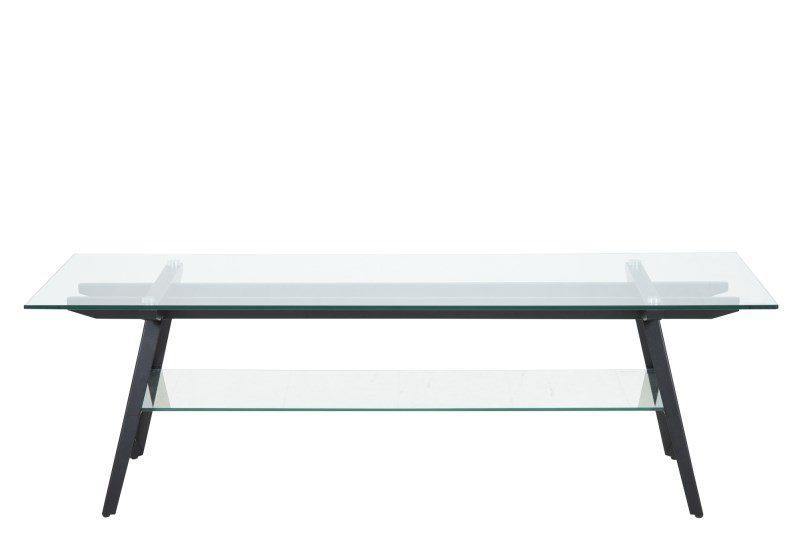 Glas monti tv bord fra Actona til dit hjem