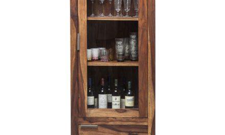 Authentico Display kabinet