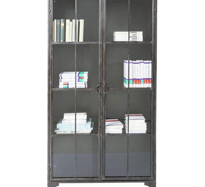 Display kabinet Factory