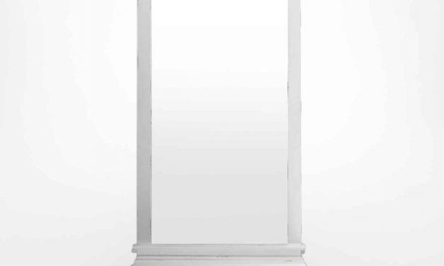 NOVASOLO Halifax Portræt Spejl