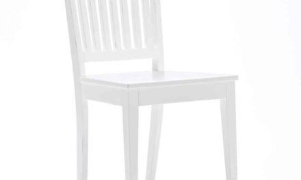 NOVASOLO Halifax Spisebordsstol med hynde