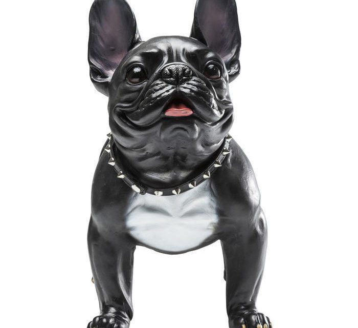 KARE DESIGN Skulptur, Gangster Dog