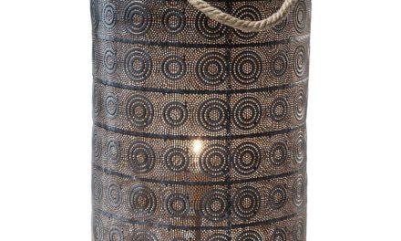 KARE DESIGN Gulvlampe, Sultans Home 58cm