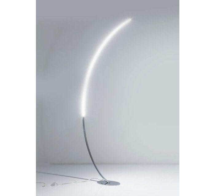 KARE DESIGN Gulvlampe, Codolo LED