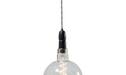 KARE DESIGN Loftlampe, Bulb LED Power Station