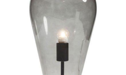 KARE DESIGN Bordlampe, Bulb Sort
