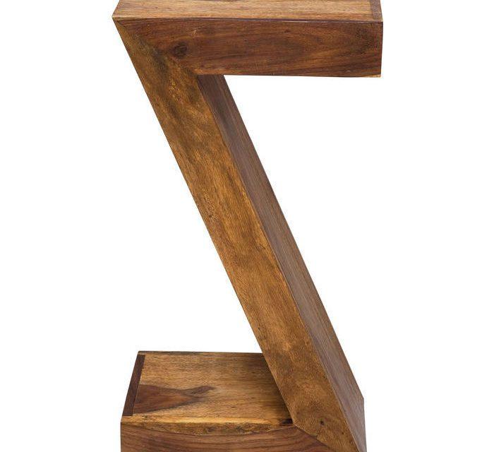 KARE DESIGN Sidebord, Authentico Z 30x20cm