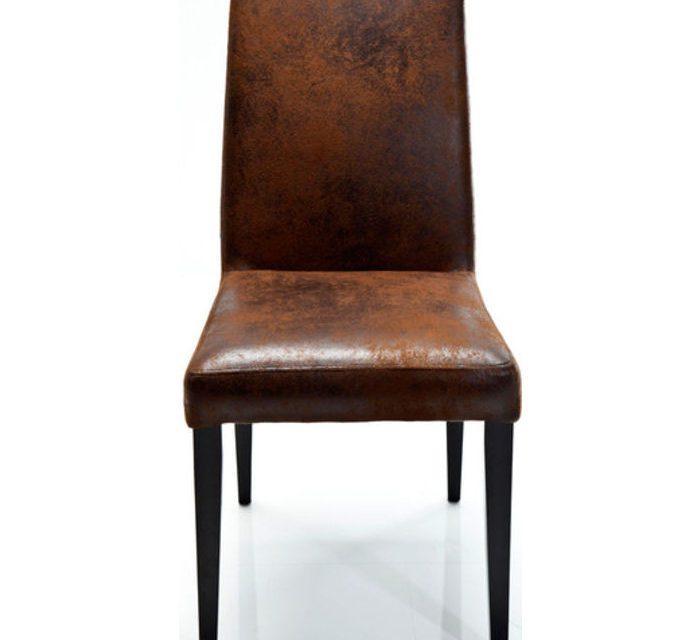 KARE DESIGN Stol, Padded Casual Vintage