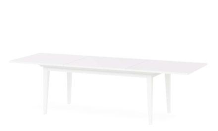 Paris spisebord 276×95 spisebord – Hvid