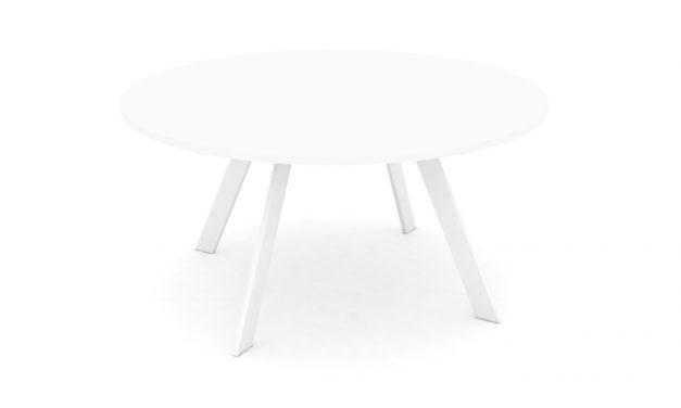 Træ FM Meeting bord fra JENSENplus til din bolig