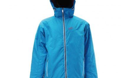 2117 Tallmossen – Skijakke – Blå