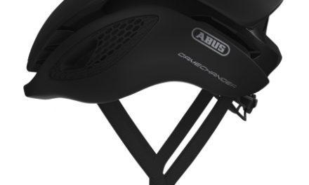 Abus GameChanger – Aero cykelhjelm – Matsort