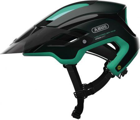 Abus Montrailer ACE MIPS – Cykelhjelm – Grøn