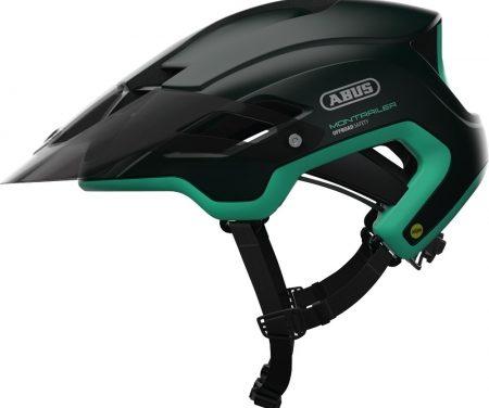 Abus Montrailer MIPS – Cykelhjelm – Grøn