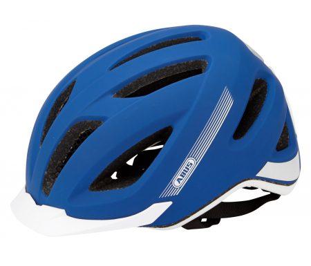 Abus Pedelec cykelhjelm – Blå – Integreret regnslag
