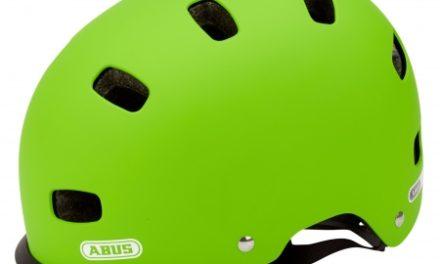Abus Scraper V.2 cykelhjelm – Grøn