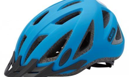 Abus Urban-I v.2 – Cykelhjelm – Blå