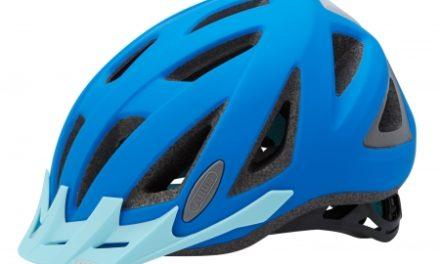 Abus Urban-I v.2 – Cykelhjelm – Neonblå