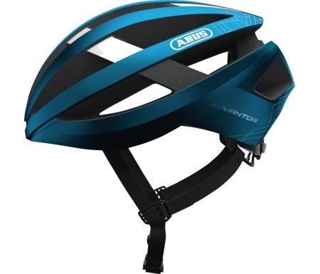 Abus Viantor – Cykelhjelm – Blå