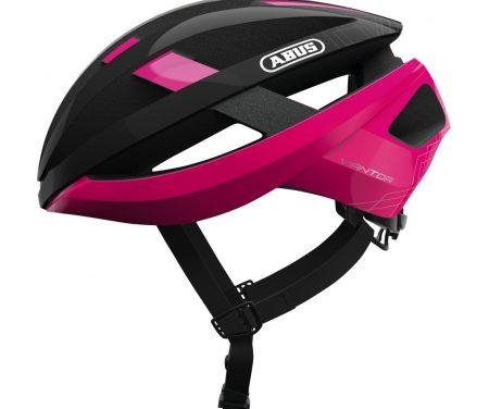 Abus Viantor – Cykelhjelm – Fuchsia pink