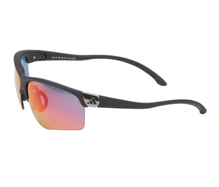 Adidas – Adivista – Løbe- og Cykelbrille – Mat Black