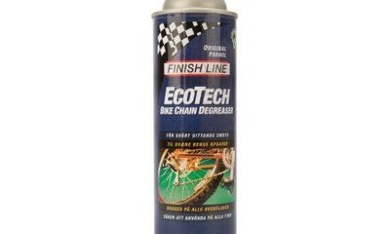 Affedtningsmiddel til gummi og plast Finish Line Eco Tech 600 ml Dåse