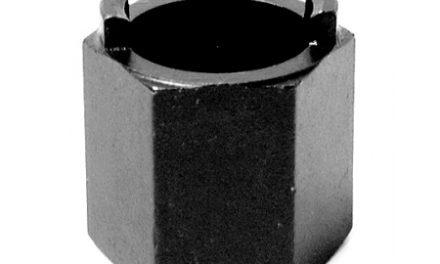 Aftrækker Park Tool FR-2 for krans med 2 tapper