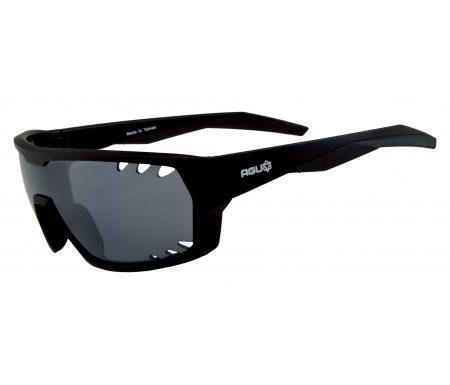 AGU Beam – Sports- og cykelbrille – Sort