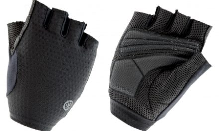 AGU Glove Essential Pittards – Cykelhandsker med Gel-puder – Sort