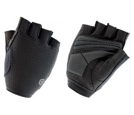 AGU Glove Essential Pittards – Cykelhandsker med Gel-puder – Sort