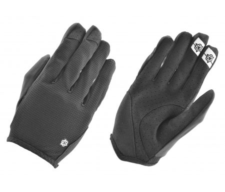 AGU Glove MTB Trail – MTB cykelhandsker – Sort
