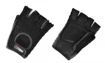 AGU Gloves Essential – Cykelhandsker – Sort