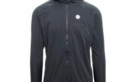 AGU Jacket MTB Riders – Cykeljakke – Sort
